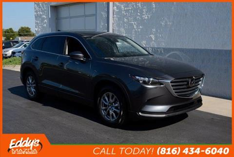 2018 Mazda CX-9 for sale in Lee's Summit, MO