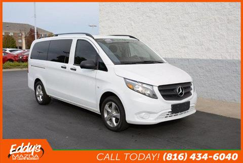 2016 Mercedes-Benz Metris for sale in Lee's Summit, MO