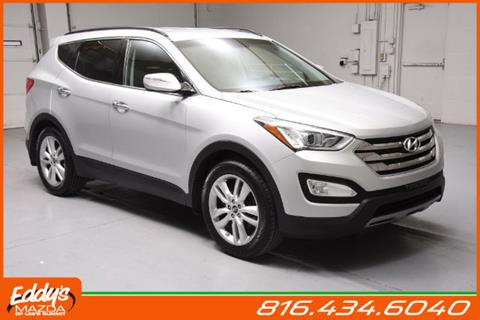 2014 Hyundai Santa Fe Sport for sale in Lee's Summit, MO