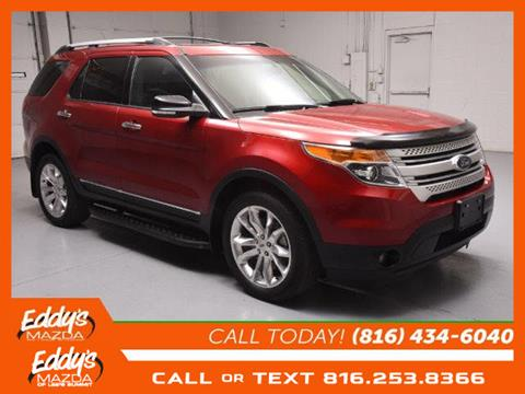 2015 Ford Explorer for sale in Lee's Summit, MO