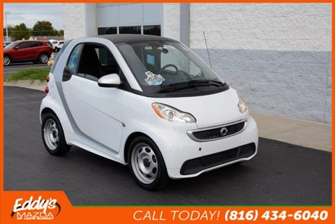 2015 Smart fortwo for sale in Lee's Summit, MO