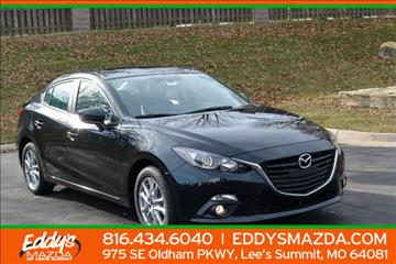 2016 Mazda MAZDA3 for sale in Lee's Summit, MO