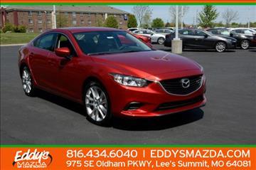2017 Mazda MAZDA6 for sale in Lee's Summit, MO
