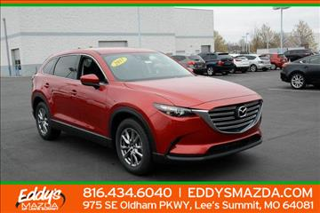 2017 Mazda CX-9 for sale in Lee's Summit, MO