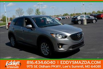 2015 Mazda CX-5 for sale in Lee's Summit, MO