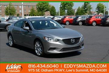 2015 Mazda MAZDA6 for sale in Lee's Summit, MO