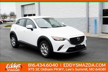 2017 Mazda CX-3 for sale in Lee's Summit, MO