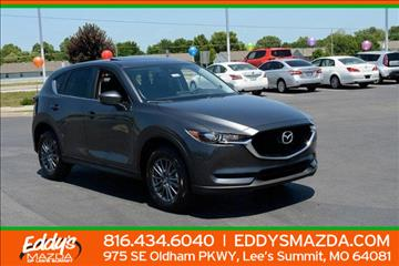 2017 Mazda CX-5 for sale in Lee's Summit, MO