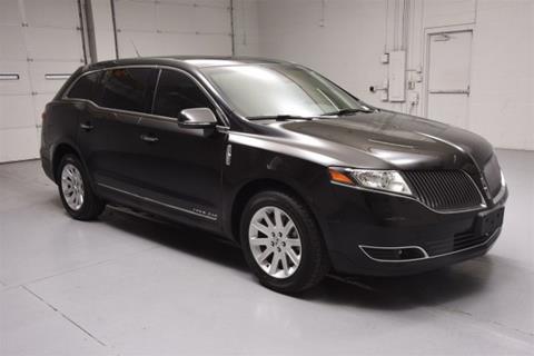 2015 Lincoln MKT Town Car for sale in Wichita, KS