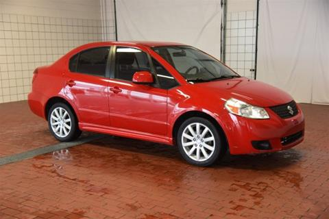 2010 Suzuki SX4 Sport for sale in Wichita, KS
