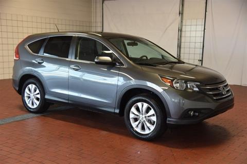 2014 Honda CR-V for sale in Wichita, KS