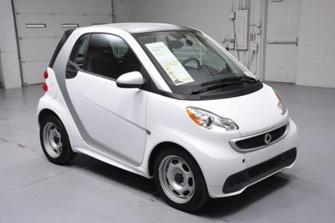 2015 Smart fortwo for sale in Wichita, KS