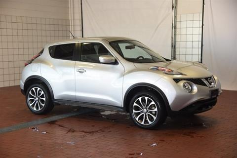 2017 Nissan JUKE for sale in Wichita, KS