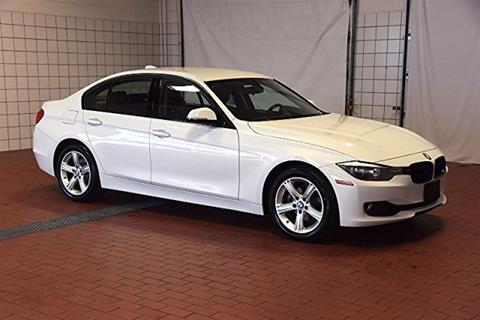 2015 BMW 3 Series for sale in Wichita, KS