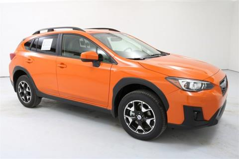2018 Subaru Crosstrek for sale in Wichita, KS