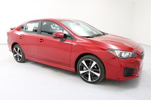 2018 Subaru Impreza for sale in Wichita, KS