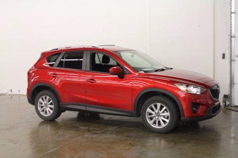 2014 Mazda CX-5 for sale in Wichita, KS