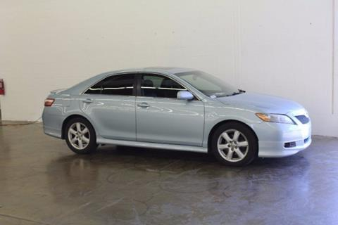 2008 Toyota Camry for sale in Wichita, KS