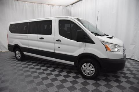 2015 Ford Transit Wagon For Sale In Wichita KS