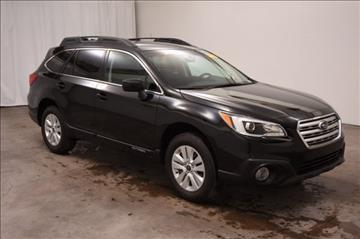 2017 Subaru Outback for sale in Wichita, KS