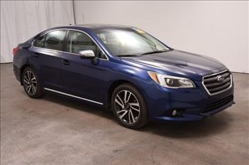 2017 Subaru Legacy for sale in Wichita, KS
