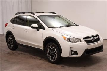 2017 Subaru Crosstrek for sale in Wichita, KS