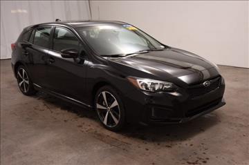 2017 Subaru Impreza for sale in Wichita, KS