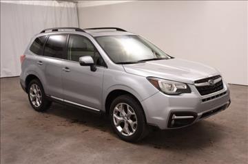 2017 Subaru Forester for sale in Wichita, KS