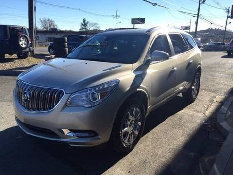 2014 Buick Enclave for sale in Peabody, MA