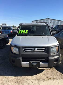 2007 Honda Element for sale in Caldwell, ID