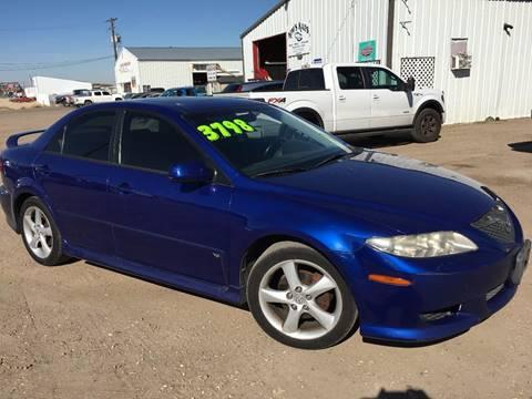 2003 Mazda MAZDA6 for sale in Caldwell, ID