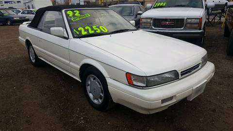 1992 Infiniti M30 for sale in Caldwell, ID