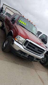 2003 Ford F-250 Super Duty for sale in Caldwell, ID