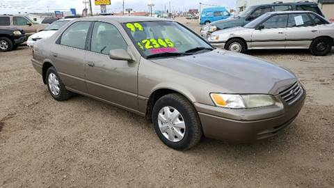 1999 Toyota Camry for sale in Caldwell, ID
