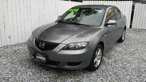 2005 Mazda MAZDA3 for sale in Westminster, MD