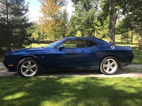2010 Dodge Challenger for sale in Davisburg, MI