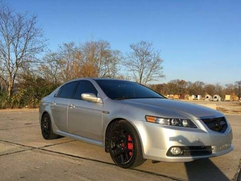 2008 Acura TL for sale in Hebron, KY