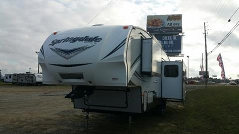 2018 Keystone Springdale for sale in Dublin, GA