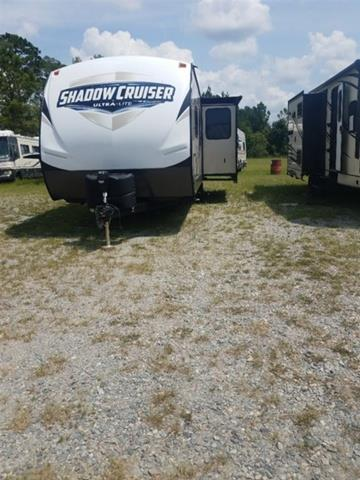 2017 Cruiser RV Shadow Cruiser