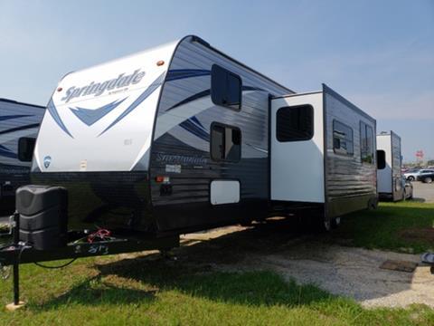 2019 Keystone Springdale for sale in Dublin, GA