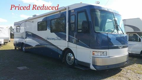 1997 Fleetwood American Dream for sale in Dublin, GA
