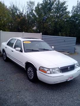 2003 Mercury Grand Marquis for sale in Crown Point, IN