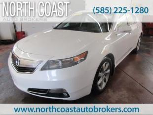 2012 Acura TL for sale in Rochester, NY