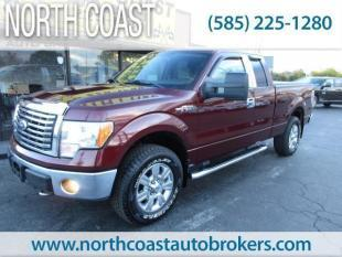 2010 Ford F-150 for sale in Rochester, NY