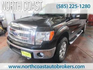 2014 Ford F-150 for sale in Rochester, NY