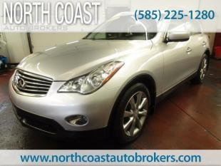 2012 Infiniti EX35 for sale in Rochester, NY