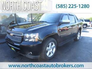2011 Chevrolet Avalanche for sale in Rochester, NY