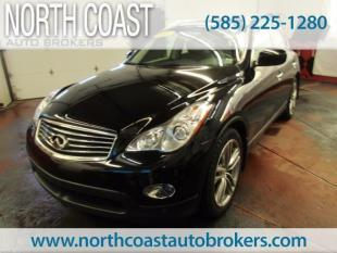 2013 Infiniti EX37 for sale in Rochester, NY