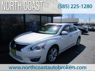 2013 Nissan Altima for sale in Rochester, NY