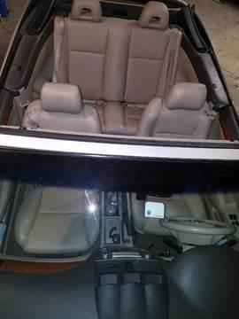 2007 Toyota Camry Solara for sale in Jones, OK